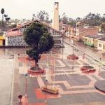 Así se ve José María Hernández en un día lluvioso. Sencillamente, fantástico