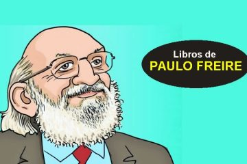 Libros de Paulo Freire