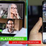 Las mejores plataformas para videoconferencias de uso educativo y empresarial