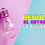 Reducir el estrés y la ansiedad usando los colores en la casa y escuela