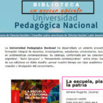 Biblioteca digital dirigida a Docentes, estudiantes, investigadores y padres lectores