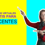 160 cursos virtuales gratis para docentes: mejore sus clases online