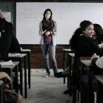 Película 'Estrella del sur': estudiantes reconocen importancia de los docentes
