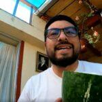 Jugo de calabaza blanca del que habla SADHGURU: Beneficios y propiedades