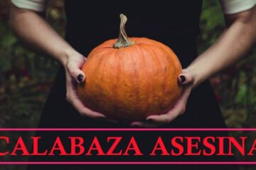 Calabaza Asesina o Halloween